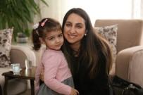 ŞEHİT YAKINLARI - Vali Eşi Pekmez, Şehit Ailelerini Ziyaret Ediyor