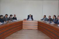 Viranşehir'de Bölge İnsanının İhtiyaç Duyduğu Mesleki Kurslar Açılacak