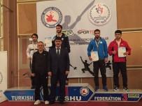 Wushu Takımı Şampiyonadan 11 Madalya İle Döndü
