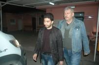 ADANA EMNİYET MÜDÜRLÜĞÜ - Yakalanan DEAŞ'lı Tutuklandı