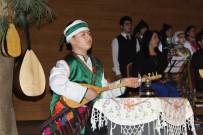 NEŞET ERTAŞ - Yarım Elma Türk Halk Müziği Yarışması