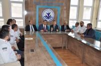 BÜYÜK BULUŞMA - Yozgat'ın Meşhur Testi Kebabı Guinness Rekorlar Kitabına Girmeye Hazırlanıyor