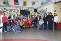 YÜREĞIR BELEDIYE BAŞKANı - Yüreğirli Engellilerin Avusturya Gezisi