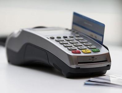 Yuvayı banka ve kredi kartları yaptı