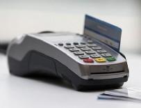 KREDI KARTı - Yuvayı banka ve kredi kartları yaptı