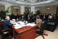 YYÜ'de 'Turizm' Toplantısı