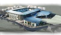 Zeytinburnu'na 2 Bin 200 Araçlık Yer Altı Otoparkı Ve Spor Kompleksi Yapılacak