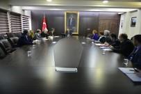 ORTAÖĞRETİM - Zonguldak'ta 31 Bin Öğrenciye Obezite Ve Diyabet Takibi Yapılacak