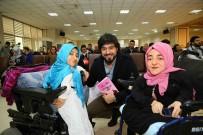 OLIMPIYAT OYUNLARı - 17'Nci Engelliler Şurası'nda Paralimpik Yetenekler Konuşuldu