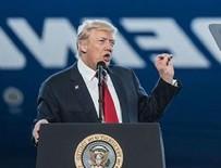 DONALD TRUMP - Trump: Amerikan malı satın al, Amerikan işçisi çalıştır