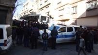 GIRNE - Ablasından Kaçarken Otobüsün Altında Kalan Suriyeli Çocuk Öldü