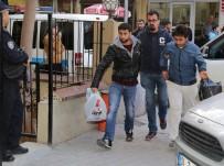 ADANA EMNİYET MÜDÜRLÜĞÜ - Adana'da DEAŞ'a Eleman Kazandırdığı İddia Edilen 25 Kişi Adliyeye Sevk Edildi