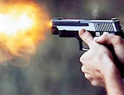 Belediyede silahlı saldırı