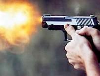 SİLAHLI SALDIRI - Belediyede silahlı saldırı