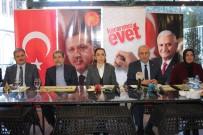 ÖZEL SEKTÖR - AK Parti Genel Başkan Yardımcısı Öznur Çalık Açıklaması