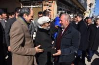 AK Parti Milletvekilleri Referandum İcin Start Verdi