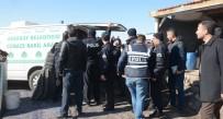 YAVUZ SULTAN SELİM - Aksaray'da Bir Kişi Av Tüfeğiyle İntihar Etti
