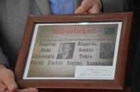 İSMET İNÖNÜ - Alaplı, Nahiye Oluşunun 1930 Yılında Mustafa Kemal Atatürk'ün İmzasıyla Belgelendi