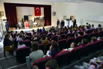 ASKERLİK ŞUBESİ - 'Alo Tiyatro' Yıldırım Sınırlarını Aştı