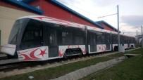 PANORAMA - Altıncı Yerli Tramvay Filoya Katıldı