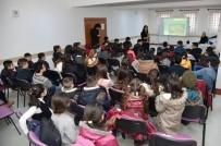 Altındağlı Çocuklara Afet Eğitimi Verildi