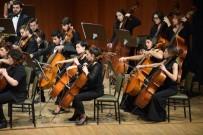 BEETHOVEN - Anadolu Üniversitesi Senfoni Orkestrasından Muhteşem Konser