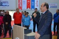 SPOR BAKANLIĞI - ANALİG Taekwondo Yarı Final Müsabakaları Başladı