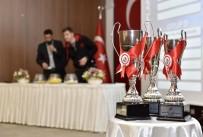 FUTBOL TURNUVASI - Antalya OSB Cup 2017 Başladı