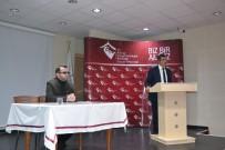 MÜSTESNA - ASP İl Müdürlüğünde 'Şehitliğin Önemi' Semineri