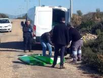 FEVZIPAŞA - İki günde 3 kişiyi öldüren şahıs aranıyor