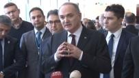TİCARET ANLAŞMASI - Azerbaycan İle Tercihli Ticaret Anlaşması İmzalanacak