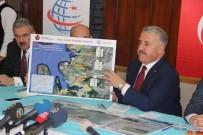 ADNAN MENDERES - Bakan Arslan'dan İzmir Müjdeleri