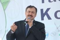 EDİRNE - Bakan Eroğlu Edirne'ye Geliyor