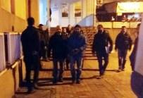 Bartın'da FETÖ'den 3 Kişi Tutuklandı