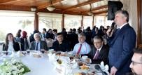Başkan Akyürek Açıklaması 'Ülkemizin Geleceğinde TİKA'nın Çok Önemli Rolü Olacak'