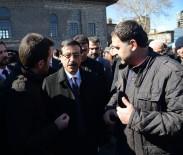 Başkan Atilla, Halkla Buluşmaya Devam Ediyor
