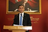 GAZI MUSTAFA KEMAL - Başkan Er, Türk Medeni Kanunu'nun Kabulünün 91. Yılını Kutladı