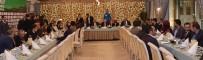 FABRIKA - Başkan Sekmen AK Parti Erzurum İl Teşkilatıyla Buluştu