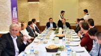 GECEKONDU - Başkan Tütüncü, 'Vizyonumuzu Gerçekleştirdik'