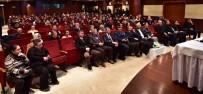 BAŞKANLIK SİSTEMİ - 'Başkanlık Sistemi' Panelde Anlatıldı