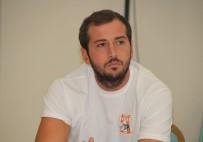 EDİRNE - Bilecik Belediyesi Basketbol Kulübü'nde Ayrılıklar Devam Ediyor