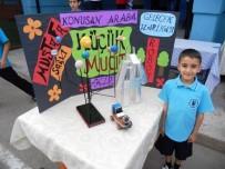 İNOVASYON - Bilim Fuarı Başvurularında Adana Türkiye Birincisi