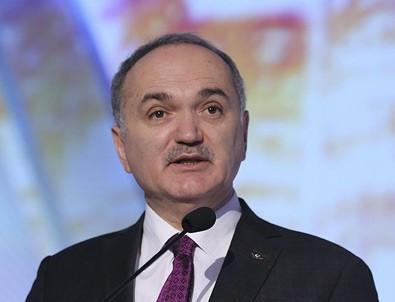 Bilim, Sanayi ve Teknoloji Bakanı Özlü: KOBİ'lere 10,3 milyar liralık kredi verilecek