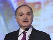 FARUK ÖZLÜ - Bilim, Sanayi ve Teknoloji Bakanı Özlü: KOBİ'lere 10,3 milyar liralık kredi verilecek