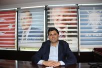 CEVDET YILMAZ - Bingöl'de 'Cumhurbaşkanlığı Sistemi' Anlatılacak