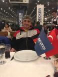 Bornova Beckerspor Staff Kadrosunu Da Güçlendirdi
