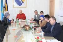 İŞBİRLİĞİ PROTOKOLÜ - Bosna Hersek'in Kalesija Kentinde '15 Temmuz Demokrasi Parkı' Açılacak