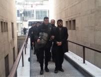 Bursa'da DEAŞ Üyesi 44 Kişi Adliyeye Sevk Edildi
