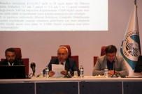 Büyükşehir Belediyesi Şubat Ayı Meclis Toplantısı'nın İkinci Oturumu Yapıldı