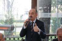 SEÇİLME HAKKI - Çalışma Ve Sosyal Güvenlik Bakanı Mehmet Müezzinoğlu Açıklaması